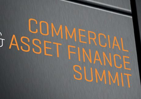 Commercial & Asset Finance Summit
